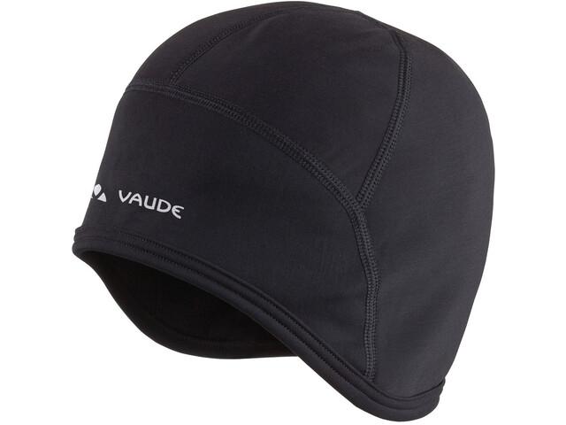 VAUDE Bike Cap Huvudbonad svart - till fenomenalt pris på Bikester aef209c57aec6